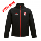 Earlsdon Rugby SPECIAL OFFER Softshell Jacket